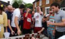 Pub crawl with a difference