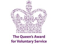 Queen's Award For Volunteer Service