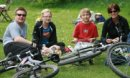 FREE Family Cycle Training