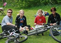 Swindon Family Cycling