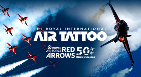 Air Tattoo 2014