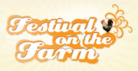 Festival on the Farm 2014