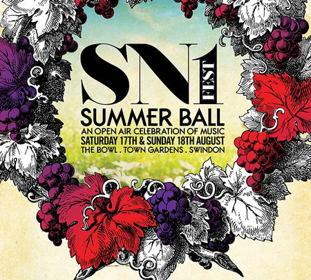 SN1 Fest Summer Ball Swindon 2013