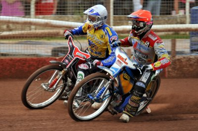 Swindon Speedway: 50 Greats (100 Greats) by Bamford, Robert 0752427482 The Fast