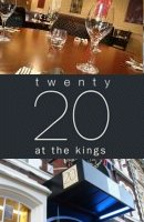 20 At The Kings, Swindon Sunday Lunch