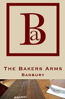 Bakers Arms Badbury for Sunday Lunch