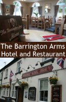Barrington Arms Shrivenham nr Swindon