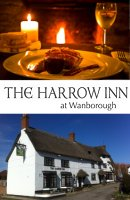 Harrow Inn Wanborough Swindon
