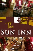 Sunday Lunch at The Sun Inn, Swindon