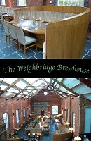 Weighbridge Brewhouse