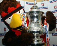 Swindon FA Cup