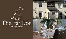 Fat Dog, Shrivenham