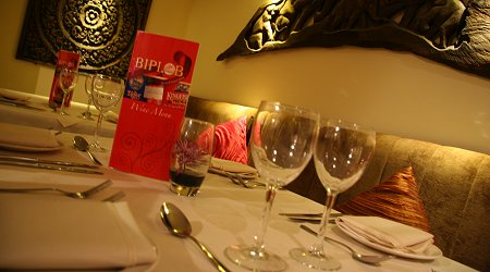 Biplob Indian Restaurant Swindon