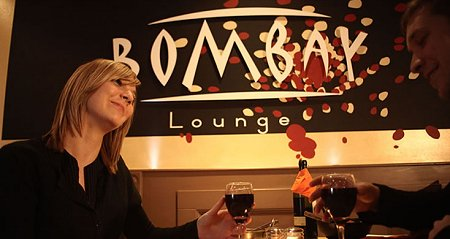 Bombay Lounge Indian West Swindon