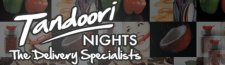 Tandoori Nights Indian Takeaway Swindon