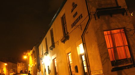 Bee Hive pub Swindon