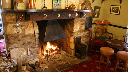 Carpenters Arms South Marston Swindon