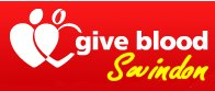Give Blood in Swindon