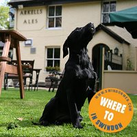 Dog Friendly Pubs Swindon