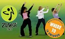 Zumba in Swindon!