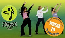 Zumba classes in Swindon