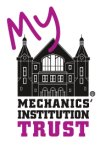 Mechanics Trust Logo