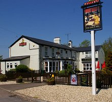 Check Inn, Wroughton