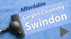 Affordable Carpet Cleaning Swindon