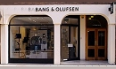 Bang and Olufsen