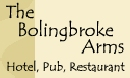 Bolingbroke Arms, The