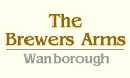 Brewers Arms, Wanborough