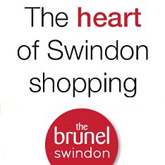 The Brunel Shopping Centre Swindon