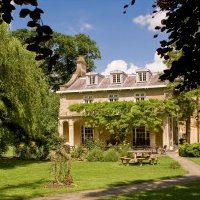Chiseldon House Hotel