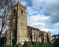 St. Michael's Church, Highworth