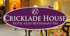 Cricklade House Hotel