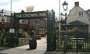 Crown Inn, Stratton St. Margaret