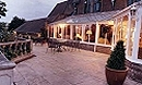 Doves Restaurant at the Cricklade Hotel & Country Club