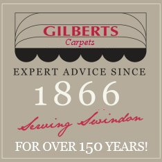Gilbert's Carpets, Swindon