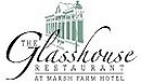 Glasshouse Restaurant at Marsh Farm
