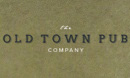 The Old Town Pub Company
