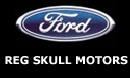 Reg Skull Motors