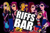 Riffs Bar