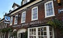Saracens Head Hotel, Highworth