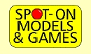 Spot-On Models and Games