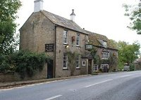 Trout Inn at Lechlade, The