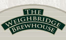 Weighbridge Brewhouse, The