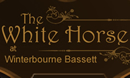White Horse Inn at Winterbourne Bassett