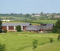 Wiltshire Hotel & Golf Club, The