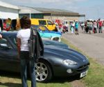 Wroughton Classic Car and Bike Show 2007