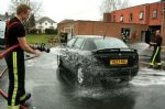 Charity Car Wash for Fire Benevolent Fund